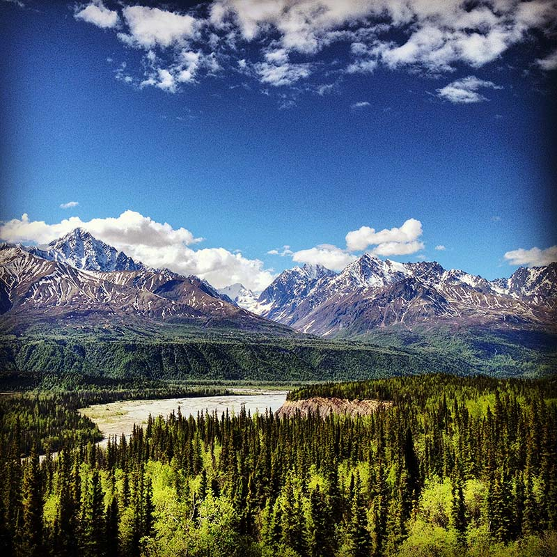 Life in Alaska :: Photo Gallery (June)