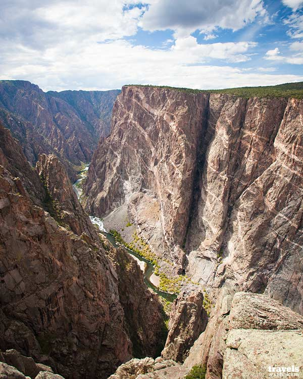 Black Canyon of the Gunnison National Park, Colorado – Photo Gallery
