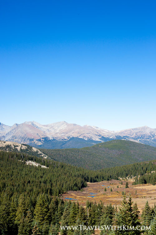 Black Powder Pass Hike – Boreas Pass, Colorado
