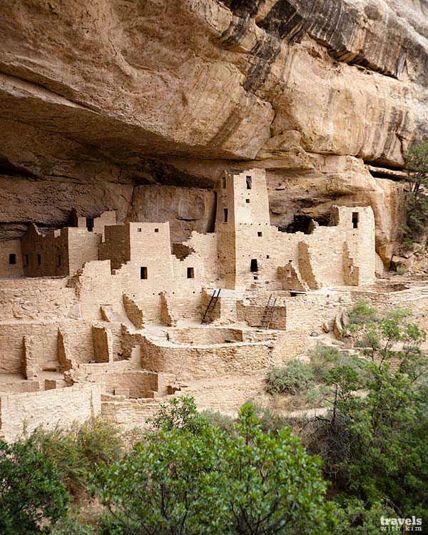 Cliff Palace, Mesa Verde – Photo Gallery