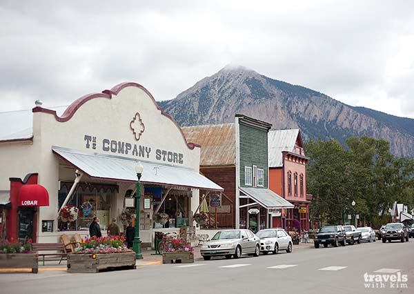 The Best Coffee & Pizza in Crested Butte, Colorado