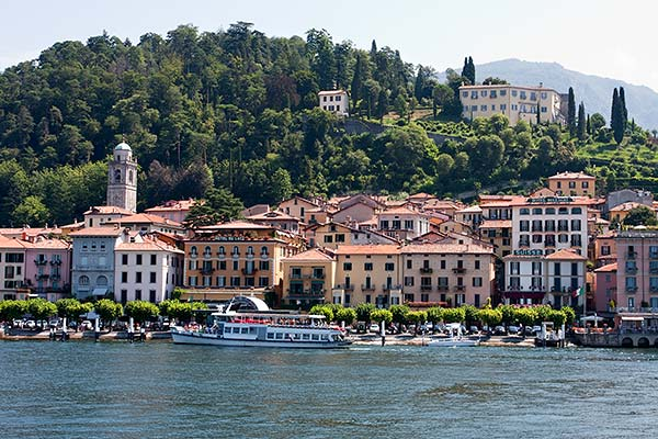 Photos of Bellagio (the real one in Lake Como, Italy – Not Las Vegas)
